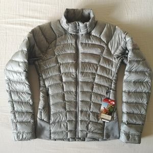 NWT The North Face Summit Series Quince Jacket XS